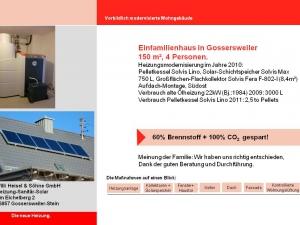Einfamilienhaus in Gossersweiler 2010
